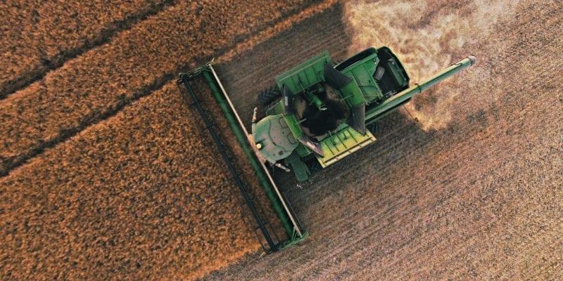 Maximize Yield And N Efficiencies Using In-season Data